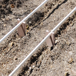 PVC Supports