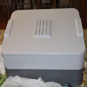 Dehydrator that they use.